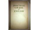 PRACTICAL COURSE OF ENGLISH