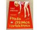PRADA ČIZMICE I OSTALE KRPICE - Megi Olderson