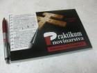 PRAKTIKUM NOVINARSTVA Dubravka Valić Nedeljković