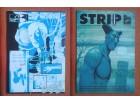 PRESSING STRIP Br.4 (Magazin za devetu umetnost)