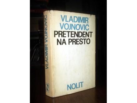 PRETENDENT NA PRESTO - Vladimir Vojnovič