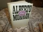 PREZIR I AGOSTINO -Alberto Moravia