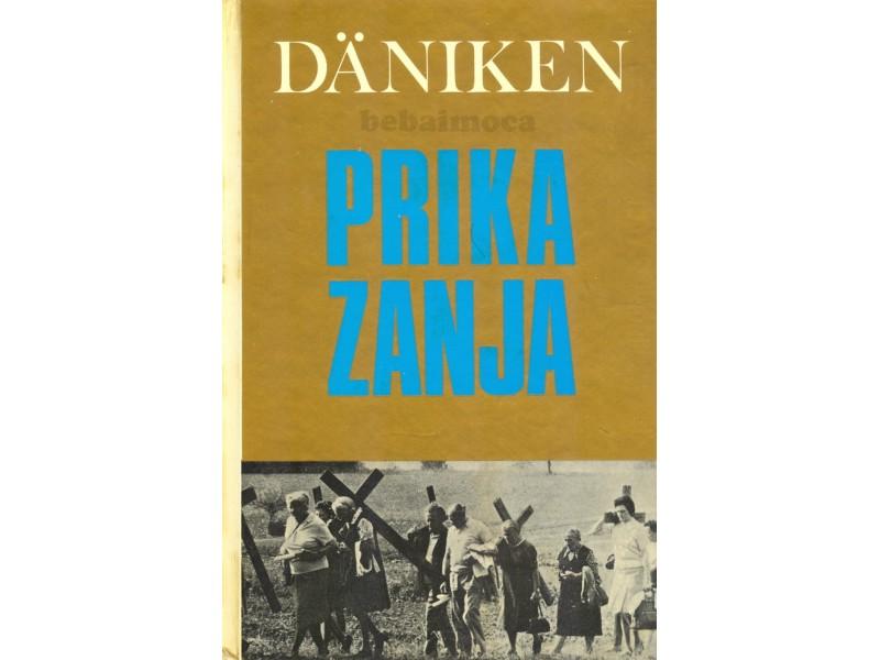 PRIKAZANJA - Erich von Daniken