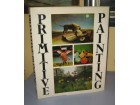 PRIMITIVE PAINTING an anthology of the world's naive pa