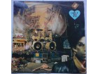 PRINCE  -  2 LP SIGN  THE  TIMES