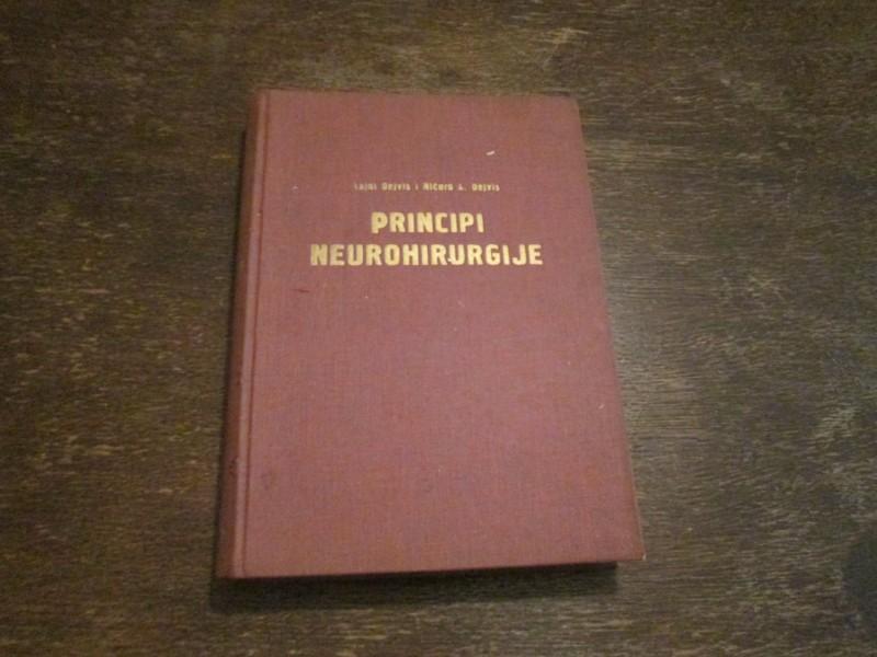 PRINCIPI NEUROHIRURGIJE - Lojal Dejvis i R. A. Dejvis