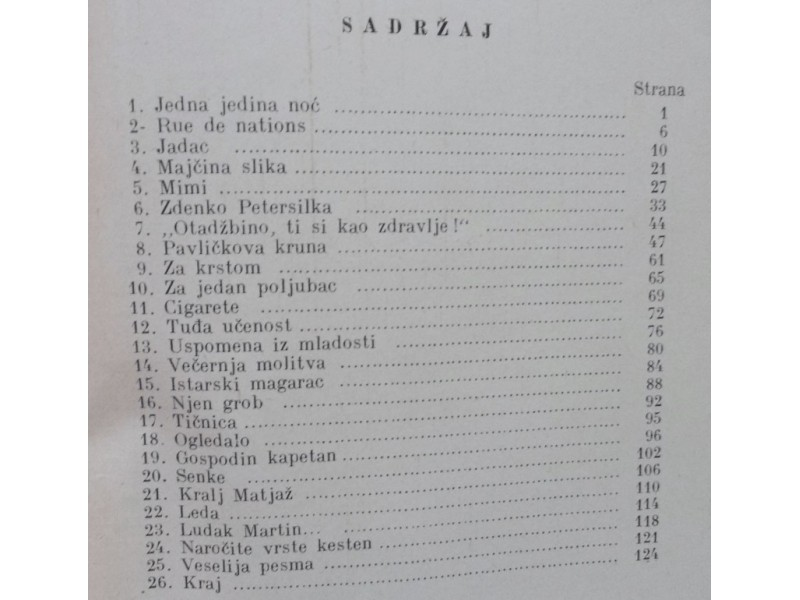 PRIPOVETKE I CRTICE - IVAN CANKAR