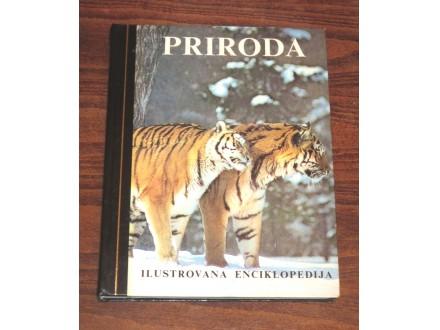 PRIRODA - Ilustrovana enciklopedija