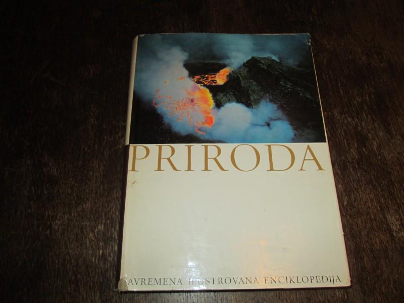PRIRODA-ZEMLJA-BILJKE-ZIVOTINJE