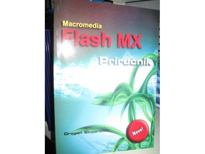 PRIRUCNIK FLASH MX - STOJANOVIC