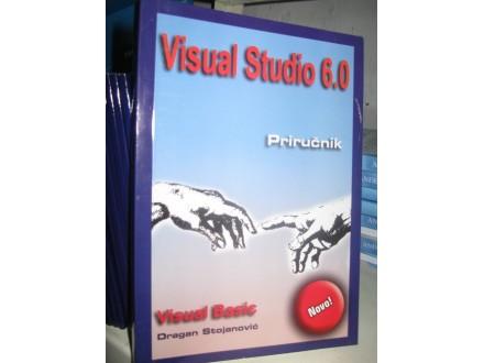 PRIRUCNIK VISUAL STUDIO 6.0 - STOJANOVIC