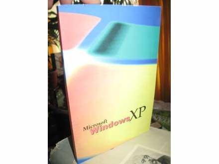 PRIRUCNIK WINDOWS XP