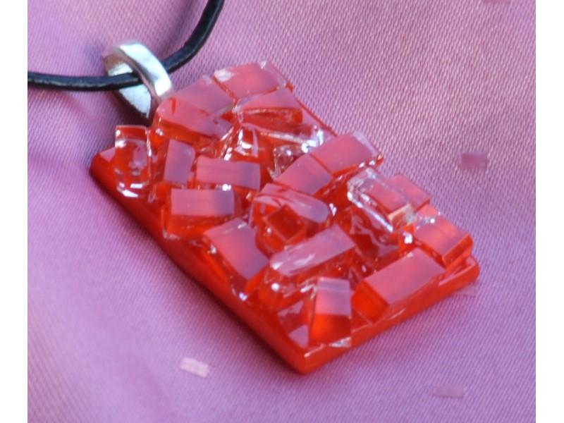 PRIVEZAK BULLSEYE Red Ice