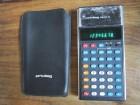 PRIVILEG  583D-E - stari kalkulator iz 1976.g.