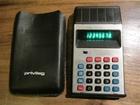 PRIVILEG 838 MD - stari kalkulator