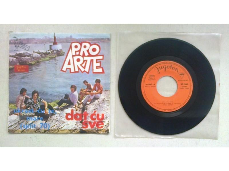 PRO ARTE - Dat Ću Sve (singl)