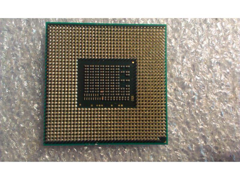 PROCEOSR ZA LAPTOPOVE Intel  Pentium B940
