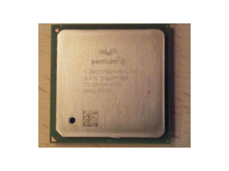PROCESOR INTEL PENTIUM 4 1,7 G/256/400 SOCKET478