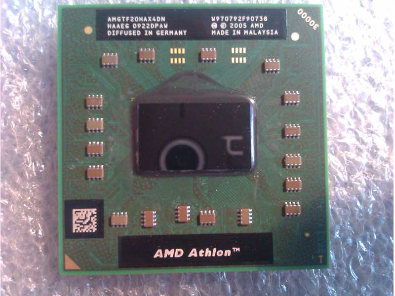 PROCESOR ZA LAPTOPOVE  Athlon 64 TF-20 - AMGTF20HAX4DN
