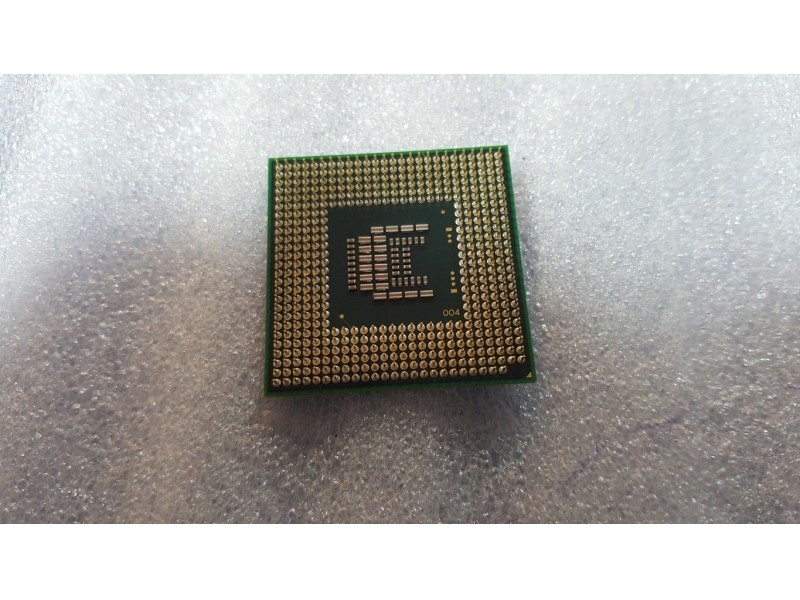 PROCESOR ZA LAPTOPOVE INTEL C2D P7450
