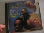 PRODIGY - Music For the Voodoo Crew /  Live In Bristol