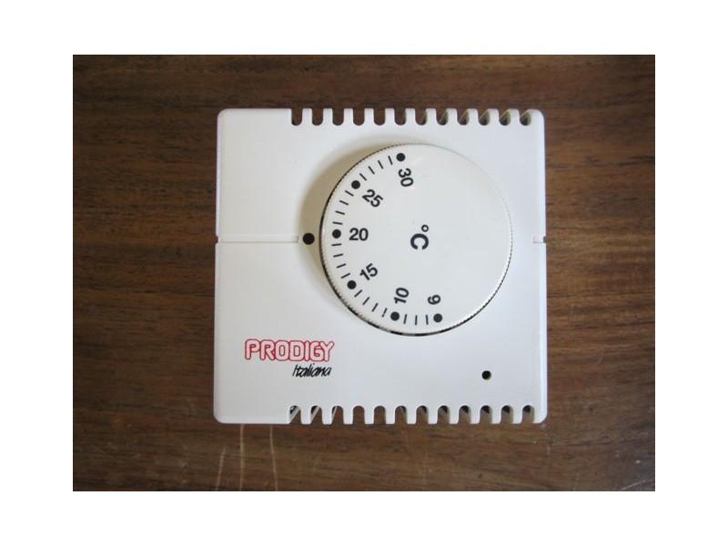 PRODIGY zidni analogni termostat
