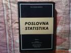PROF . DR . GORDANA AJDUKOVIC - POSLOVNA STATISTIKA
