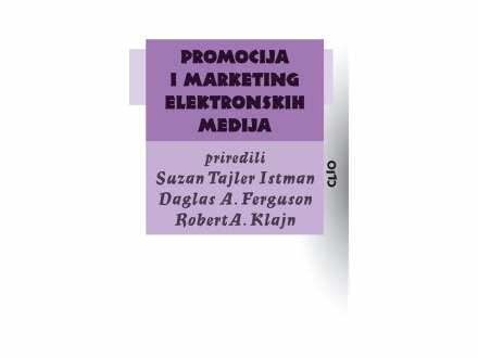 PROMOCIJA I MARKETING ELEKTRONSKIH MEDIJA