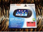 PS Vita 3G/WiFi 1004 4GB Motorstorm RC Pack