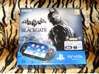 PS Vita 3G/WiFi 4GB Batman Origins BlackGate Pack