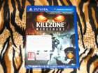 PS Vita Igra Killzone Mercenary