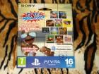 PS Vita Memory Card 16GB + Mega Pack (10 Igara)