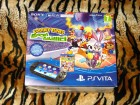 PS Vita Slim WiFi 16GB Looney Tunes Pack Cipovana