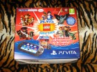 PS Vita Slim WiFi 8GB Lego Mega Pack (6 igara)