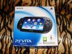 PS Vita WiFi 1004 Konzola