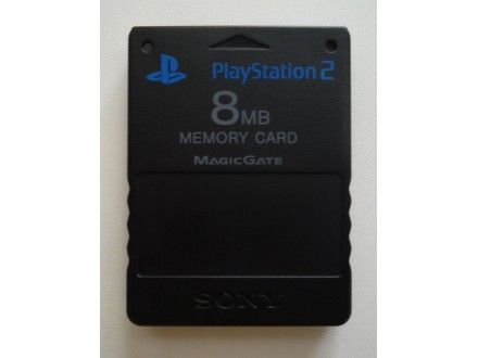 PS2 Modovana Kartica / ORIGINAL
