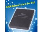 PS2 Modovana Kartica