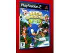 PS2 / Sega Superstar Tennis Sonic - Originalna Igra