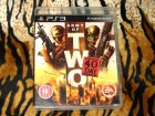 PS3 Igra Army of Two The 40th Day
