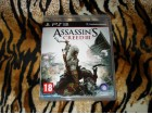 PS3 Igra Assassins Creed 3