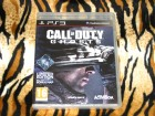 PS3 Igra Call Of Duty Ghosts Limited Edition