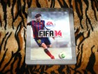 PS3 Igra FIFA 14 Steelbook Edition