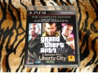 PS3 Igra GTA 4 Complete Edition