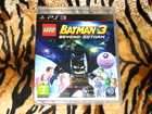 PS3 Igra Lego Batman 3