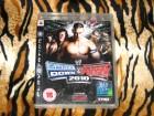 PS3 Igra SmackDown vs Raw 2010