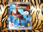 PS3 Igra Uncharted 2 - Among Thieves