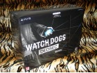 PS3 Igra Watch Dogs Dedsec Collectors Edition + Majica