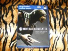 PS3 Mortal Kombat X Official FightPad Wired