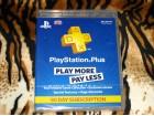 PS3 PS4 Vita PS Plus pretplata 90 Dana UK Account