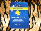 PS3 PS4 Vita PS Plus pretplata 90 Dana UK Account